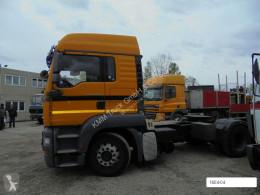 Voir les photos Tracteur MAN SZM MAN 18.390