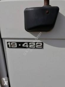 Преглед на снимките Влекач MAN 19.422