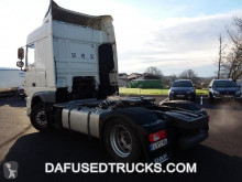 Voir les photos Tracteur DAF XF 510