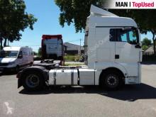 Voir les photos Tracteur MAN TGX 18.460 4X2 BLS