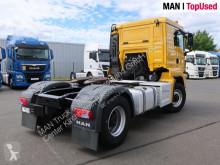 Voir les photos Tracteur MAN TGS 18.460 4X4H BLS E6 PriTarder Klima
