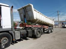 Voir les photos Tracteur Mercedes Actros 2041