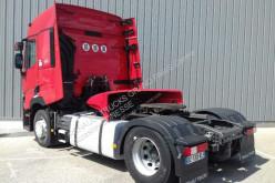 Voir les photos Tracteur Renault T 460