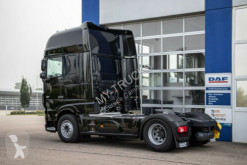 View images DAF XF 530 tractor unit