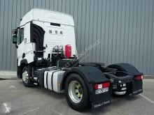 Voir les photos Tracteur Renault Gamme T 460 T4X2 CITERNIER E6