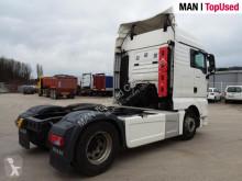 Voir les photos Tracteur MAN TGX 18.480 4X2 LLS