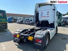 Voir les photos Tracteur MAN TGX 18.480 4X2 BLS-EL