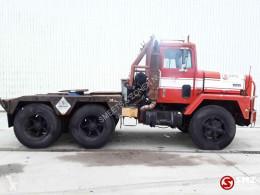 Voir les photos Tracteur International