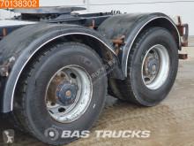 Voir les photos Tracteur MAN TGA 26.410