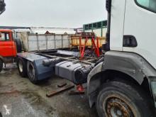 Voir les photos Tracteur Renault Kerax 400
