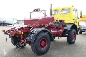 Vedere le foto Veicolo per la pulizia delle strade Mercedes 1929 AK/4x4/Einzelbereift/Allrad/Erst 25 Tkm.!