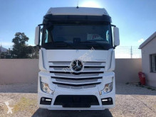 Vedere le foto Trattore Mercedes Actros 1848