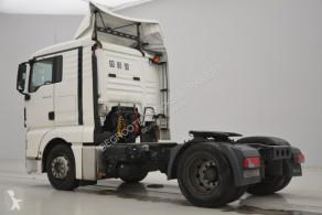 Voir les photos Tracteur MAN TGX 18.440 XL