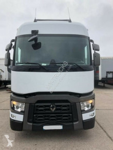 View images Renault T480 2 x Tanks / Leasing tractor unit