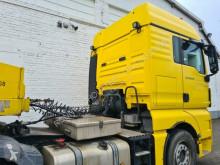 Voir les photos Tracteur MAN TGX 26.540 BLS -6x4  26,540 BLS/6x4, Klima-Int-Stand