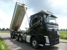 View images Volvo FH 540 tractor-trailer