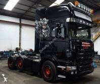 Prohlédnout fotografie Tahač Scania R 620