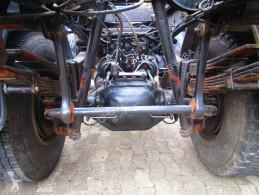 Voir les photos Tracteur Mercedes 1926 AS 4x4 1926 AS 4x4, V8 Motor, original 17.000km!