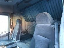 Voir les photos Tracteur Scania Torpedo