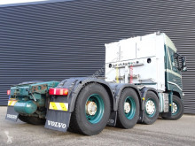View images Volvo FH 520 tractor unit