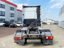 Voir les photos Tracteur Mercedes Actros 1844 LS 4x2  1844 LS 4x2 MegaSpace