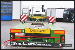 Vedere le foto Autoarticolato Mercedes LS 2658  6X4, Schwerlast 120t, + Faymonville STBZ-4VA -2012