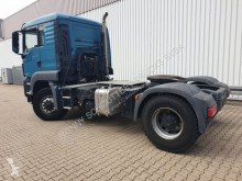 Voir les photos Tracteur MAN TGS 18.440 4x4H BLS  18.440 4x4H BLS HydroDrive, Kipphydraulik u. Kompressor