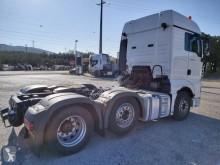Ver as fotos Tractor MAN TGX 26.480