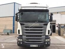 Voir les photos Tracteur Scania R 620