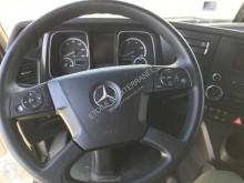 Zobaczyć zdjęcia Ciągnik siodłowy Mercedes Actros 1848 LS