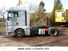 Voir les photos Tracteur MAN TGX 18.440 BLS