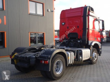 Voir les photos Tracteur Mercedes Arocs 1845 LS 4x4 HAD Top Zustand!