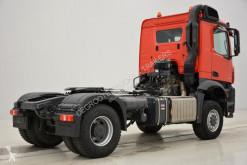 Voir les photos Tracteur Mercedes Arocs