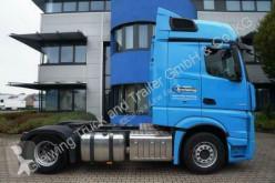 Voir les photos Tracteur Mercedes Actros 1845 LS 4x2, FB