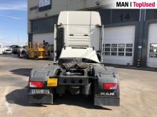 Voir les photos Tracteur MAN TGX 18.480 4X2 BLS XXL LION, neum. 100%