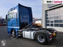 Voir les photos Tracteur MAN TGX 18.480 4X2 BLS E6 Intarder XXL 2x Tank