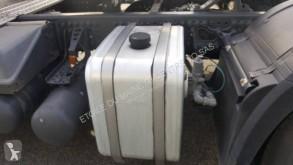 Voir les photos Tracteur Mercedes Actros 1845 LS