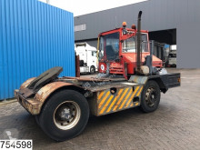 Zobraziť fotky Ťahač Terberg ???? Motor defect, Terminal Truck, 23489 Engine Hours, Steel suspension, Automatic