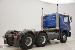 Voir les photos Tracteur MAN 33.502