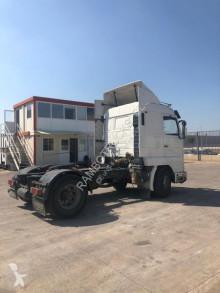 Voir les photos Tracteur Scania M 143M
