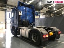 Voir les photos Tracteur MAN TGX 18.440 4X2 BLS, Aire estático