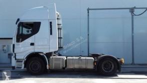 Zobaczyć zdjęcia Ciągnik siodłowy Iveco Stralis 460 Hi-Way