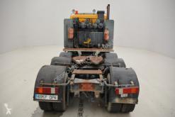 Ver as fotos Tractor Mercedes SK