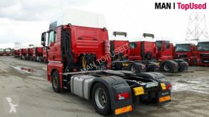 Voir les photos Tracteur MAN TGX 18.480 4X2 BLS + intarder