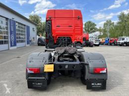Voir les photos Tracteur MAN TGX 18.440 4x4H SZM - Kipphyd. Euro 6