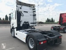Vedere le foto Trattore Renault Gamme T 520