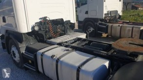 Ver as fotos Tractor Scania R 420