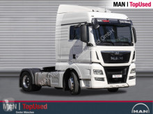 Voir les photos Tracteur MAN TGX 18.480 4X2 BLS XLX, Standklima, Intarder