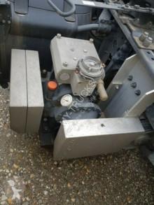 Zobaczyć zdjęcia Ciągnik siodłowy DAF CF