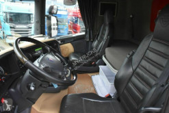 Ver las fotos Cabeza tractora Scania R 580